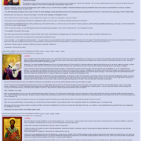 Krikščionybė.
