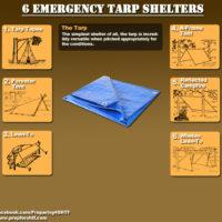 Piching tent